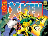 Astonishing X-Men Vol 1 3