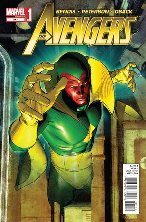 Avengers Vol 4 24.1