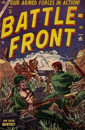 Battlefront Vol 1 18