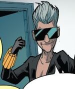 Blind Al (Althea) (Earth-Unknown) from Deadpool The End Vol 1 1 001