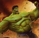 Bruce Banner (Earth-TRN517) from Marvel Contest of Champions 003