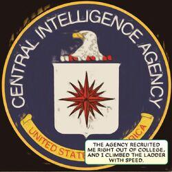 CIA in Deadpool Max Vol 1 8