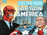 Captain America: Streets of Poison TPB Vol 1 1