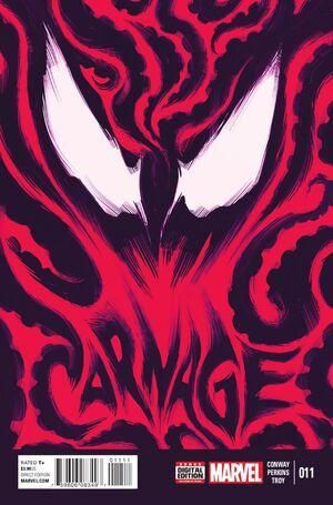 Carnage Vol 2 11