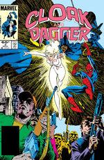 Cloak and Dagger Vol 2 3