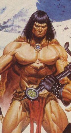 Conan (Earth-616) from Conan Saga Vol 1 13 0001