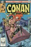 Conan the Barbarian Vol 1 125