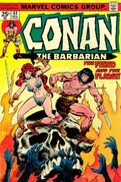 Conan the Barbarian Vol 1 44