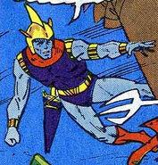 Dakkor (Earth-616) from Iron Man Annual Vol 1 10 0001