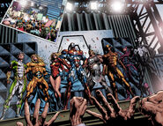 Avengers (Dark Avengers) (Earth-616)