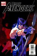 Dark Avengers Vol 1 3a