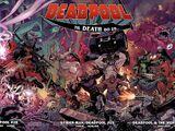 Deadpool: Til Death Do Us.../Gallery