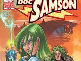Doc Samson Vol 2 3