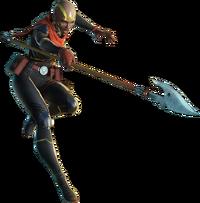 Dora Milaje (Earth-TRN765) from Marvel Ultimate Alliance 3 The Black Order