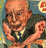 Dwight D. Eisenhower (Earth-Unknown) from Strange Tales Vol 5 2 0001
