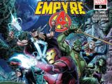 Empyre: Avengers Vol 1 0