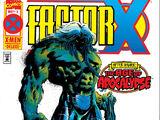 Factor X Vol 1 3