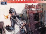 Fantastic Four: 1 2 3 4 Vol 1 4