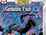 Fantastic Four Vol 6 21