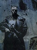 Frank Castle (Earth-1059) from Marvel Knights Millennial Visions Vol 1 2001 0001