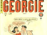Georgie Comics Vol 1 24
