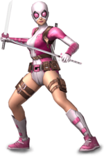 Gwendolyn Poole (Earth-TRN012) from Marvel Future Fight 003