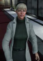 Gwendolyne Stacy (Earth-TRN376) 002