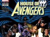 House of M: Avengers Vol 1 5