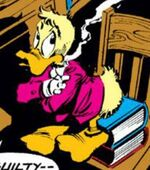 Howard the Duck (Earth-78927) from Howard the Duck Vol 1 27 0001