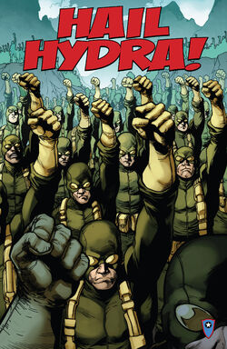 Hydra (Earth-616) from Captain America Steve Rogers Vol 1 16 001
