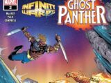 Infinity Wars: Ghost Panther Vol 1 2
