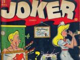 Joker Comics Vol 1 8