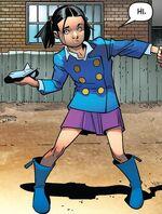 Kaelynn Alexander (Earth-616) from Nova Vol 5 8 001