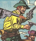 King Bellows (Earth-616) from Kid Colt Outlaw Vol 1 59 0001