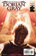 Marvel Illustrated The Picture of Dorian Gray Vol 1 6