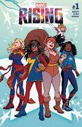 Marvel Rising Vol 2 1