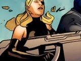 One-Eyed Jacquie (Earth-616)