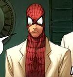 Peter Parker (Earth-10021) from What If? Secret Invasion Vol 1 1 001
