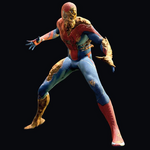 Peter Parker (Earth-TRN376) from The Amazing Spider-Man (2012 video game) 006