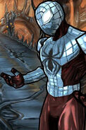 Peter Parker (Earth-TRN461) from Spider-Man Unlimited (video game) 102