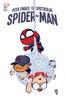 Peter Parker The Spectacular Spider-Man Vol 1 307 SDCC 2018 Exclusive Variant