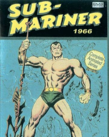 Image result for sub-mariner marvel