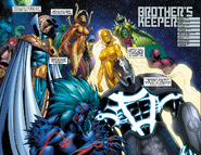 Proemial Gods from Annihilation Heralds of Galactus Vol 1 2 0001