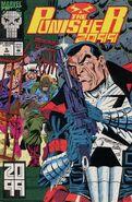 Punisher 2099 Vol 1 5