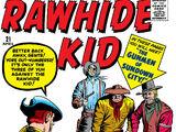 Rawhide Kid Vol 1 21
