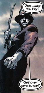 Remy LeBeau's Father (Earth-1610) from Ultimate X-Men Vol 1 13 0001