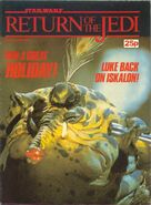 Return of the Jedi Weekly (UK) Vol 1 48