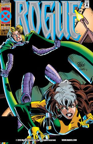 Rogue Vol 1 3