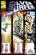 Silver Surfer Vol 3 111