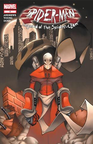 File:Spider-Man Legend of the Spider-Clan Vol 1 2.jpg